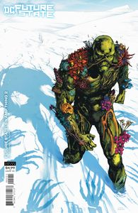 [Future State: Swamp Thing #2 (Cover B Dima Ivanov Card Stock Variant) (Product Image)]