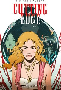 [Cutting Edge: Devils Mirror #2 (Cover A Llovet) (Product Image)]