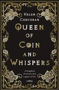 [Queen Of Coin & Whispers (Signed Edition) (Product Image)]