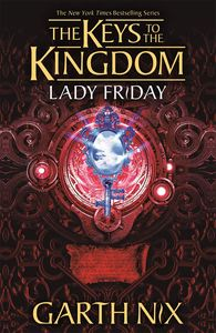 [Keys To The Kingdom: Book 5: Lady Friday (Product Image)]