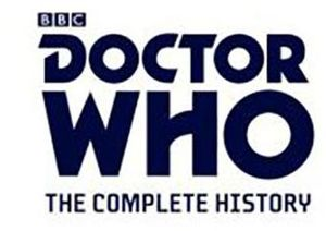 [Doctor Who: Complete History #80 (Product Image)]