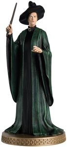 [Wizarding World Figurine Collection #24: Minerva Mcgonnagal (Product Image)]
