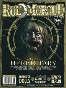 [Rue Morgue Magazine #185 (Product Image)]