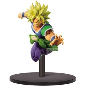 [Dragon Ball Super: Match Makers Statue: Super Saiyan Broly (Product Image)]