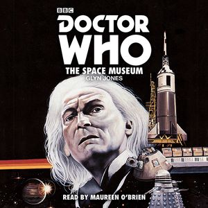 [Doctor Who: The Space Museum CD (Product Image)]