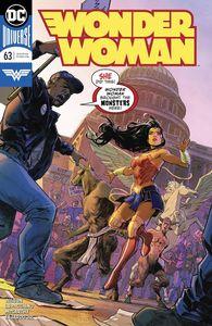 [Wonder Woman #63 (Product Image)]