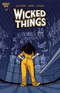 [Wicked Things #2 (Cover A Sarin) (Product Image)]