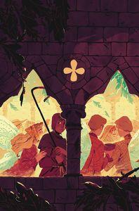 [Jim Henson's The Storyteller: Fairies #4 (Product Image)]