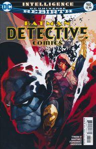 [Detective Comics #960 (Product Image)]