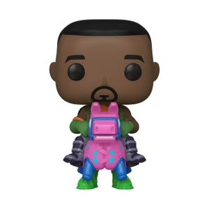 [Fortnite: Pop! Vinyl Figure: Giddy Up (Product Image)]