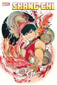 [Shang-Chi #2 (Momoko Variant) (Product Image)]