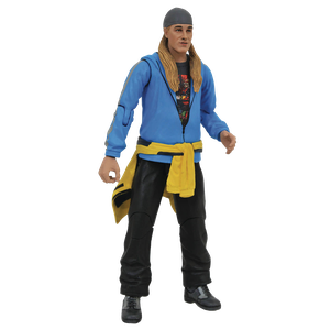 [Jay & Silent Bob Reboot: Diamond Select Action Figure: Jay (Product Image)]