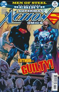 [Action Comics #971 (Product Image)]