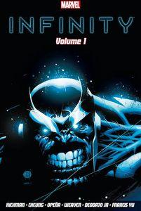 [Infinity: Volume 1 (UK Edition) (Product Image)]