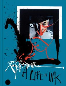 [Ralph Steadman: A Life In Ink (Hardcover) (Product Image)]
