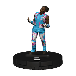 [WWE Heroclix: Xavier Woods (Expansion) (Product Image)]