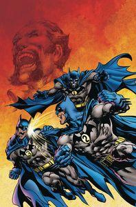 [Batman Vs Ras Al Ghul #5 (Product Image)]