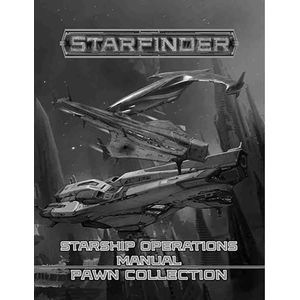[Starfinder: Starship Operations Manual Pawn Collection (Product Image)]