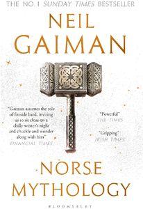 [Norse Mythology (Product Image)]