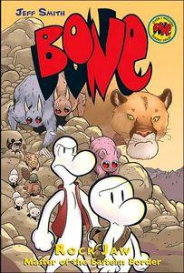 [Bone: Volume 5: Rock Jaw: Master Of The Eastern Border (Hardcover) (Product Image)]
