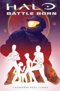 [Halo: Battle Born (Product Image)]