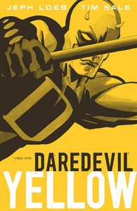 [Daredevil: Yellow (New Printing 2) (Product Image)]