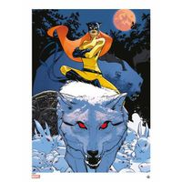 [Signed Exclusive Prints By Stuart & Kathryn Immonen (Product Image)]