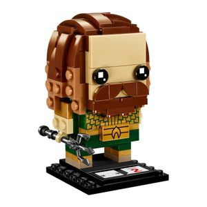 [LEGO: Brickheadz: Justice League: Aquaman (Product Image)]