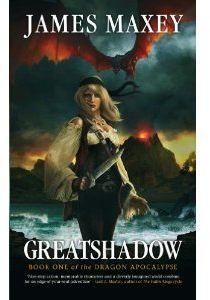 [Dragon Apocalypse: Book 1: Greatshadow (Product Image)]