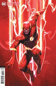 [Flash #759 (Inhyuk Lee Variant) (Product Image)]