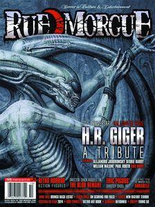 [Rue Morgue Magazine #156 (Product Image)]