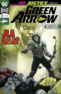 [Green Arrow: Annual #2 (Product Image)]