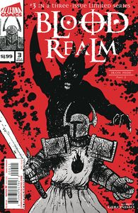 [Blood Realm: Volume 3 #3 (Product Image)]