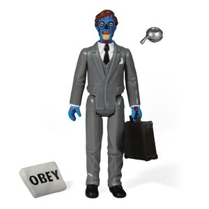 [They Live: ReAction Figure: Male Ghoul (Product Image)]