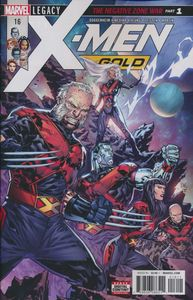 [X-Men: Gold #16 (Legacy) (Product Image)]
