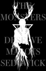 [The Monsters We Deserve (Product Image)]