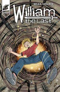 [William The Last #4 (Product Image)]