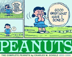 [Complete Peanuts: Volume 3: 1955-1956 (Product Image)]