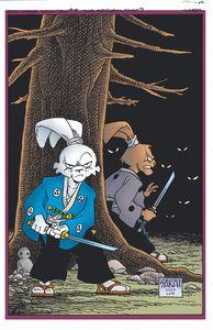 [Usagi Yojimbo #13 (Product Image)]