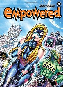[Empowered: Volume 9 (Product Image)]