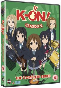 [K-On!: Series 2 (Product Image)]