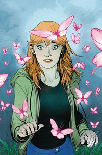[The cover for Disaster Inc #2 (Cover A Clarke)]