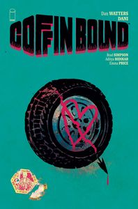 [Coffin Bound #6 (Product Image)]