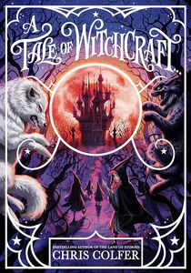 [A Tale Of Magic: A Tale Of Witchcraft (Hardcover) (Product Image)]