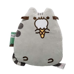 [Pusheen: Cushion: Ice Cream (Product Image)]
