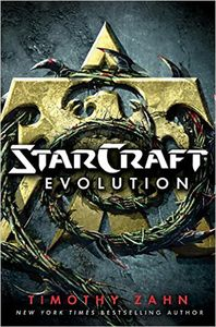 [Starcraft: Evolution (Product Image)]