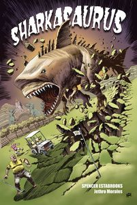 [Sharkasaurus (Product Image)]