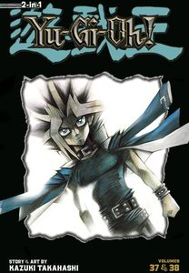 [Yu-Gi-Oh: 3-In-1: Volume 13 (Product Image)]