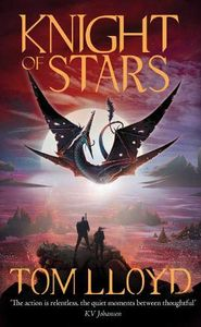 [Knight Of Stars (Hardcover) (Product Image)]