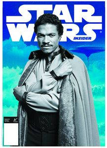 [Star Wars Insider #155 (Previews Exclusive Edition) (Product Image)]
